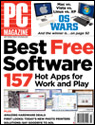 PC Magazine Best Free Software Issue